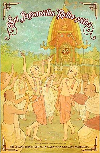 Read Online Sri Jagannatha Ratha-yatra ebook