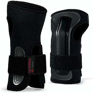 Amazon.com : Dakine Men's Wrist Guard (1 Pair) : Skiing