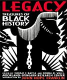 img - for Legacy: Treasures of Black History book / textbook / text book