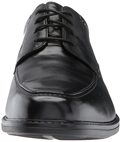 Apron Bostonian Oxford Men's Black Ipswich zqEHqp