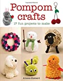 Pompom Crafts: 17 Fun Projects to Make
