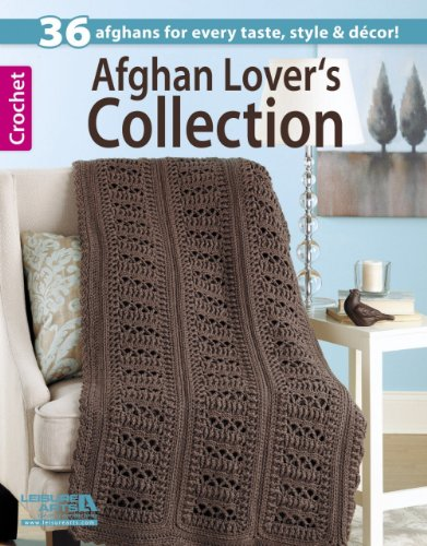 Afghan Lover's Collection ()