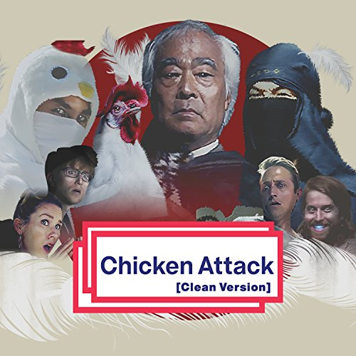 chicken attack - 1