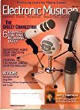 img - for Electronic Musician Magazine, April 2007 (Vol. 23, No. 4) book / textbook / text book