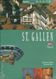img - for St. Gallen English Edition (English and German Edition) book / textbook / text book