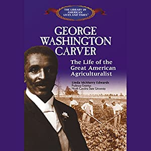 George Washington Carver Audiobook