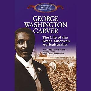 George Washington Carver Audiobook