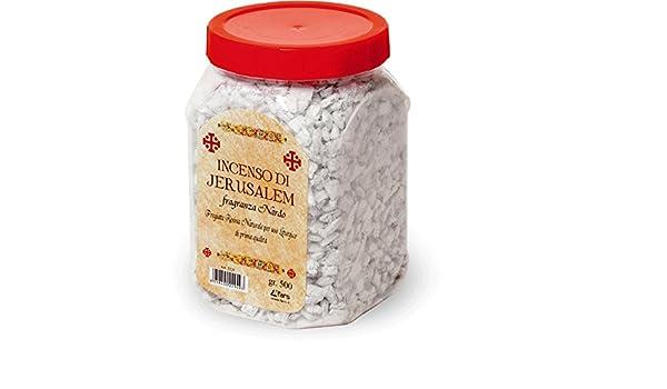 Incienso Aroma de Jerusalem