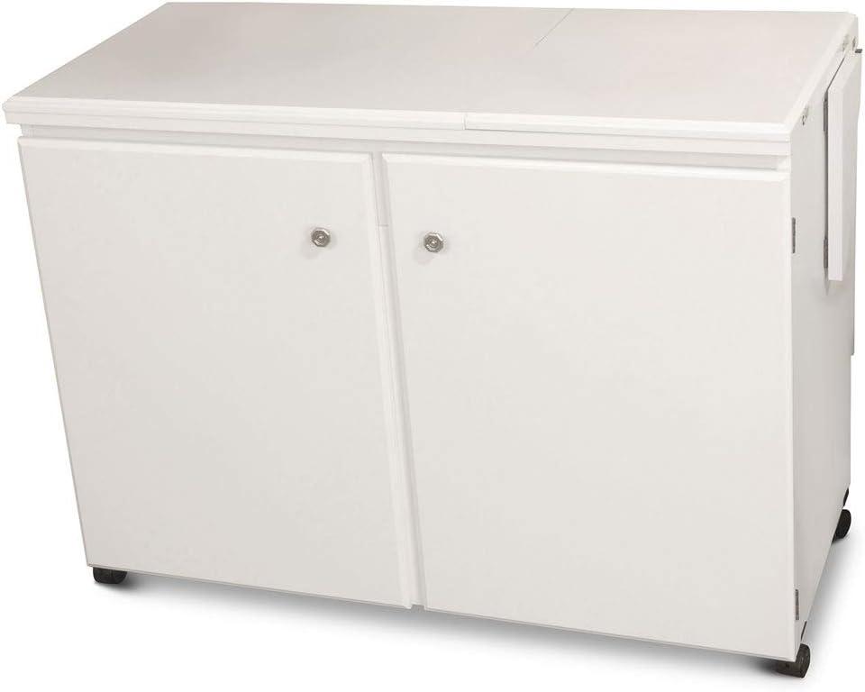 Arrow Cabinets Mueble para máquina de Coser - Bertha Blanco ...