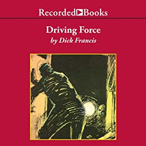 Driving Force Audiobook