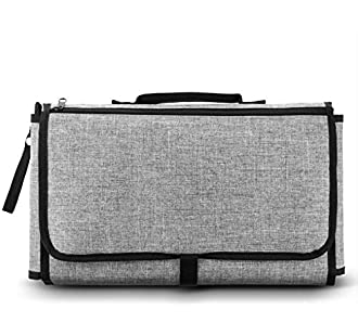 Hauck 520505 Changing Bag VE 5 Ninnie