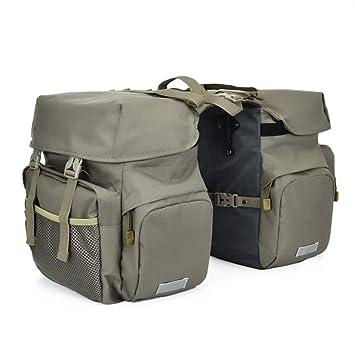 Bolsas para maletas para bicicletas, maletas para bicicletas ...