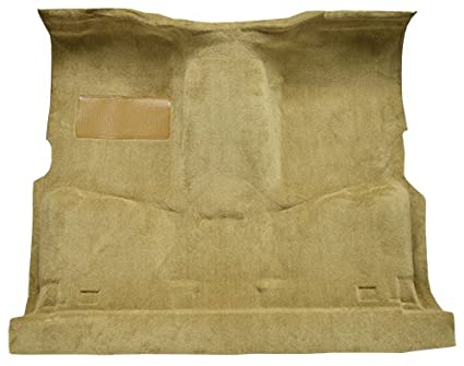 Complete 2WD Floor Shift 4spd Fits: Regular Cab 1960-1966 Chevy C10 Pickup Carpet Replacement Loop