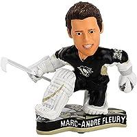 $54 » Marc-Andre Fleury Pittsburgh Penguins 2013 Pennant Base Bobblehead NHL