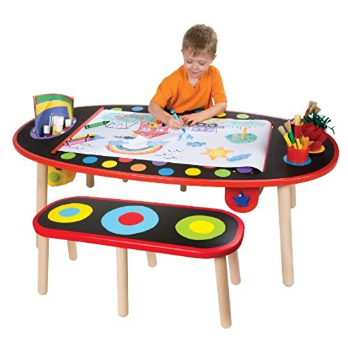 plans art toddler brilliant arts craft kids and for table childrens