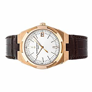 Vacheron Constantin Overseas automatic-self-wind mens Watch 4500V/000R-B127 (Certified Pre-owned)