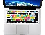 Adobe Photoshop Shortcuts Keyboard Skin Hot Keys PS