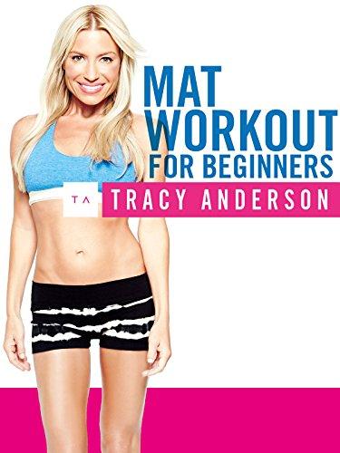 Tracy Anderson - 9