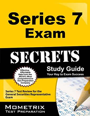 Best [file] series 7 exam secrets study guide: series 7 test review f….