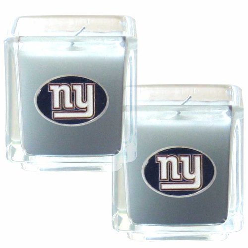 NFL New York Giants Candle Set ()
