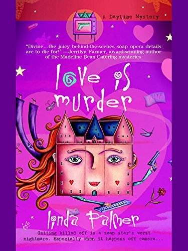 Love is Murder (Daytime Mystery Book 1)