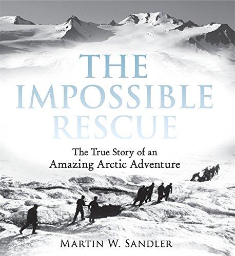 Impossible Rescue Amazing Arctic Adventure product image