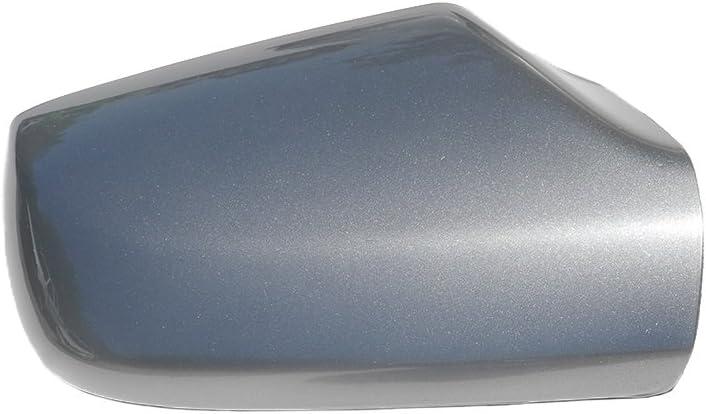 Fits for 07-12 Nissan Altima MotorKing 1 Pack TM1001CV-R-K12 Passenger Side Mirror Cap Cover