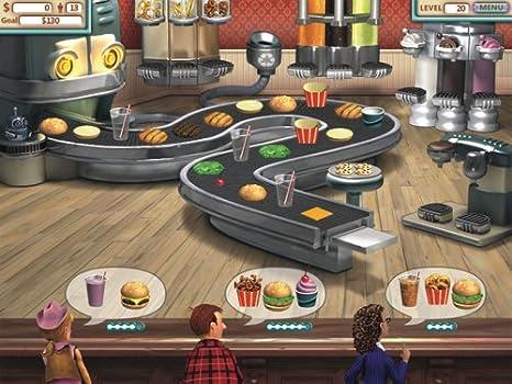 Burger shop 2 game online egts honeywell