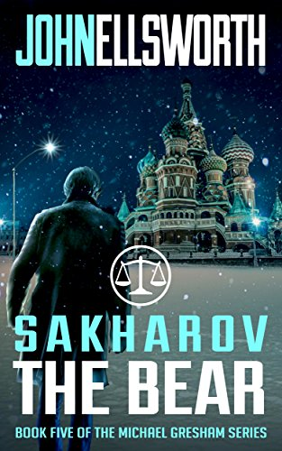 Sakharov Michael Gresham Legal Thrillers ebook