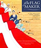 Front cover for the book The Flag Maker by Susan Campbell Bartoletti