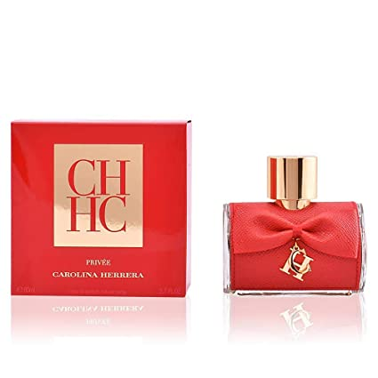 Carolina herrera ch privee for her 80ml/2,7, oz eau de ...