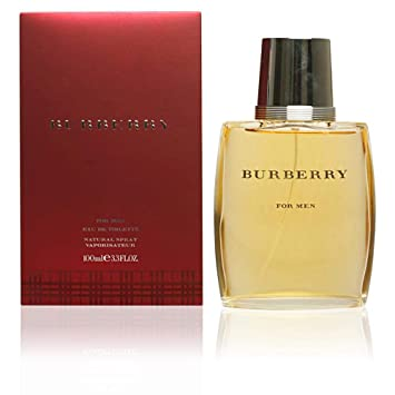 80537d3bfe Image Unavailable. Image not available for. Colour: Burberry London EDT for  Men, 100ml
