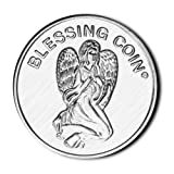 Best Angel Star Blessings - Angelstar 1295 Blessing Coin, 1-1/4-Inch Review