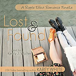 Lost and Found: A Ripple Effect Romance