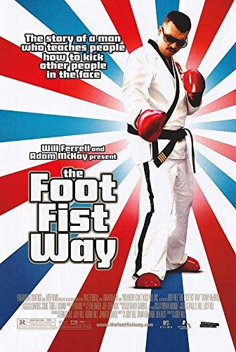 Foot Fist Way - Authentic Original 27' x 40' Movie Poster
