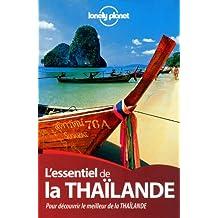 Essentiel de la thailande -2e ed.