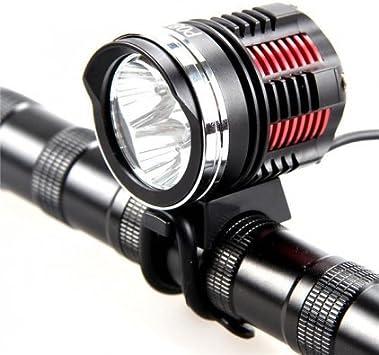 Theoutlettablet® Luz delantera: Amazon.es: Electrónica