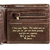 Slim Leather wallets for Men – Slim wallet...