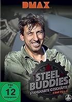 Steel Buddies - Stahlharte Geschäfte - Staffel 4 - Doppel DVD