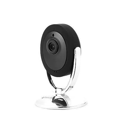Cámara de Vigilancia,IP Cámara Wifi 720p Sistema de Vigilancia P2P P/T IR
