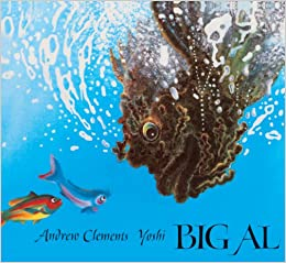 Image result for big al book