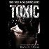 Toxic (Erotic BDSM Novel) (Cravings Book 3)