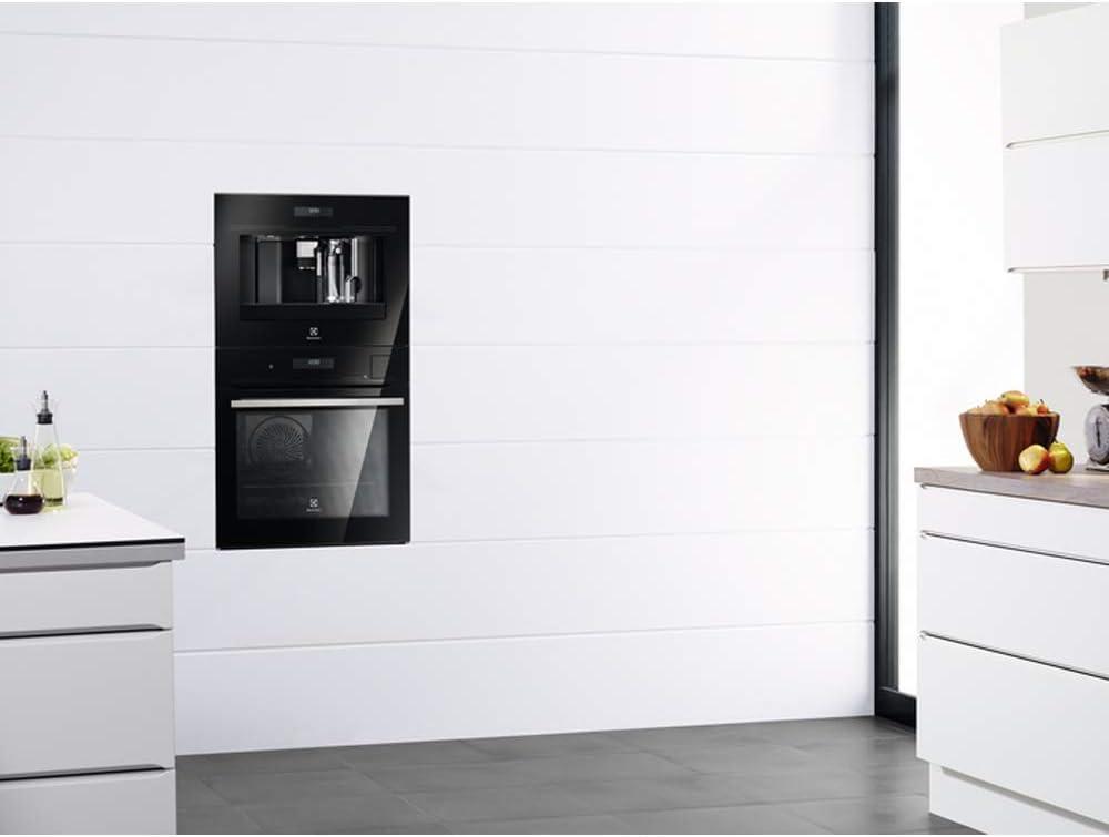 Electrolux 942401226 compacto empotrable de cafetera eléctrica ...