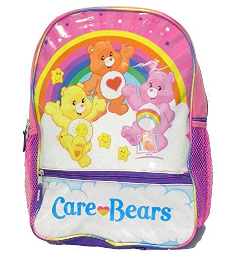 """Care Bears Large Backpack 16"""" from Care Bears"""