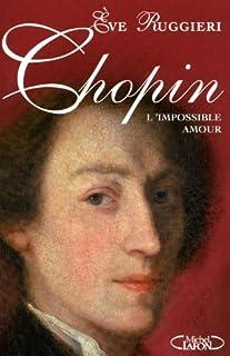 Chopin : l'impossible amour, Ruggieri, Ève