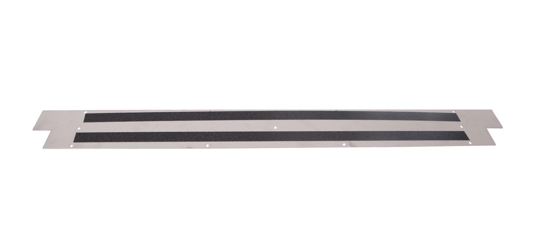 Kolpak 53013-2565M Stainless Steel Threshold With Floor 34