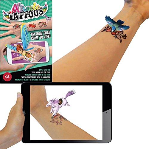 Comprar tatuaje para niña