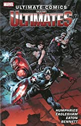 Ultimate Comics Ultimates by Sam Humphries - Volume 1