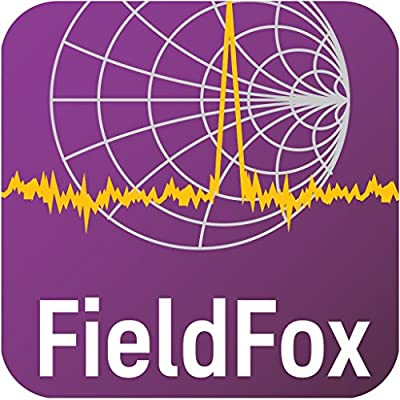 Keysight Technologies BV0010A BenchVue FieldFox Pro Software License