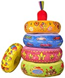 Stacking Rings Soft Stuffed Plush Toy for ba - Best Reviews Guide